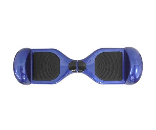 CHIC SMART チックスマート D1 ミニセグウェイ バランススクーター メタリックブルー
