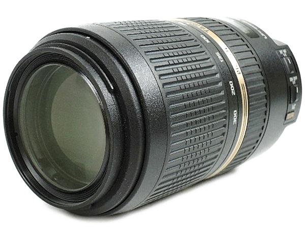 Tamron タムロン SP 70-300mm F/4-5.6 Di VC USD キヤノン用 レンズ Model A005 CANON
