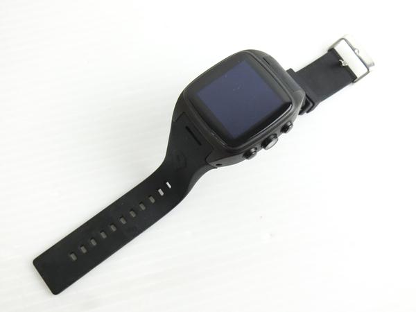 Imacwear M7 3G対応スマートウォッチ ブラック