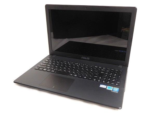 ASUS X551CA-SX022H 15.6型 ノート PC