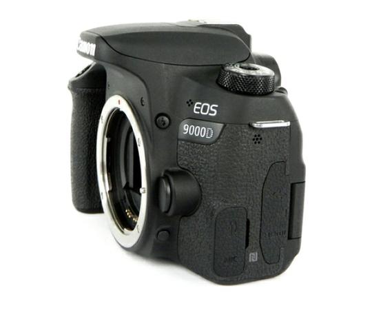 Canon キャノン 一眼レフ EOS 9000D ダブルズームキット カメラ 2420万画素 wifi EOS9000D-WKIT