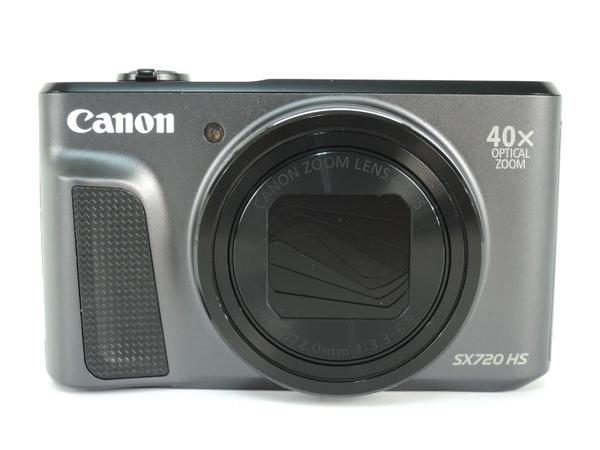 Canon キヤノン PowerShot SX720 HS(BK) デジタルカメラ ブラック